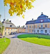 Österbybruks Herrgård Gammel Tammen