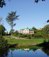 Hotel Hviidehus