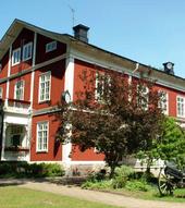 Hotell Plevnagården