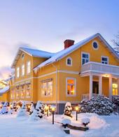 Öjaby Herrgård Sweden Hotels