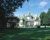 Villa Gransholm