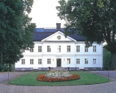 Yxtaholms Slott